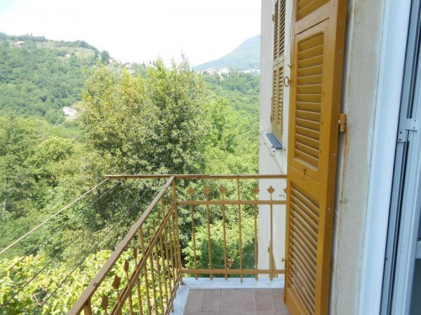 Casa indipendente in vendita a Tribogna, Gattorna, Arredato, con giardino, 250 mq - Foto 62