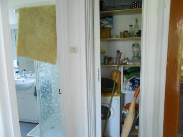 Casa indipendente in vendita a Tribogna, Gattorna, Arredato, con giardino, 250 mq - Foto 43