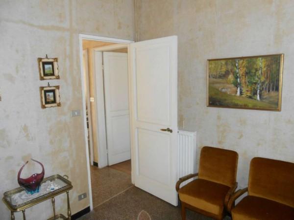 Casa indipendente in vendita a Tribogna, Gattorna, Arredato, con giardino, 250 mq - Foto 76
