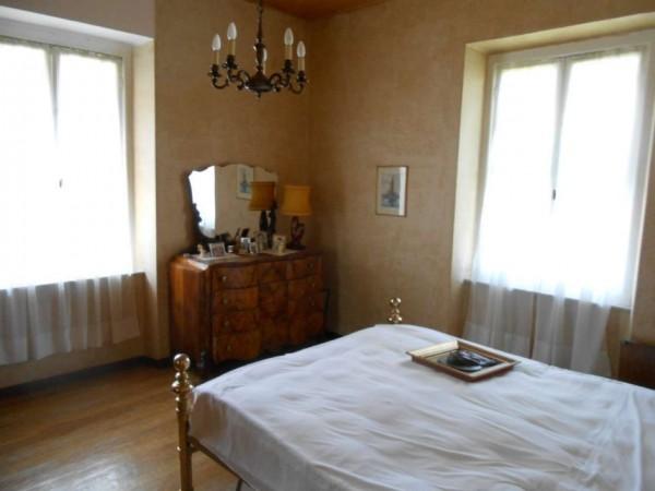 Casa indipendente in vendita a Tribogna, Gattorna, Arredato, con giardino, 250 mq - Foto 81