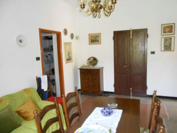Casa indipendente in vendita a Tribogna, Gattorna, Arredato, con giardino, 250 mq - Foto 58