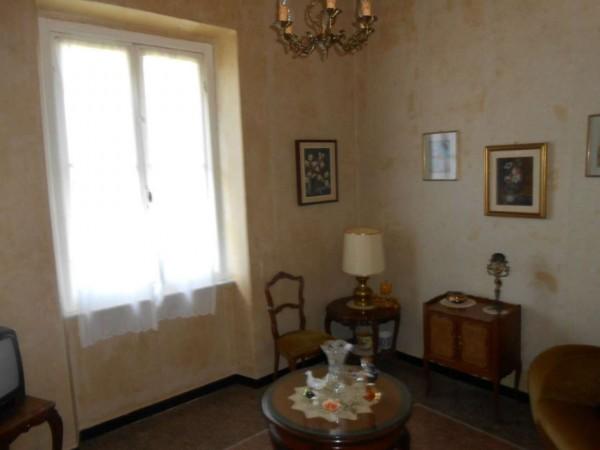 Casa indipendente in vendita a Tribogna, Gattorna, Arredato, con giardino, 250 mq - Foto 77