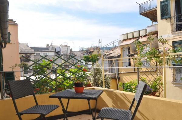 Appartamento in vendita a Genova, Arredato, 50 mq - Foto 1