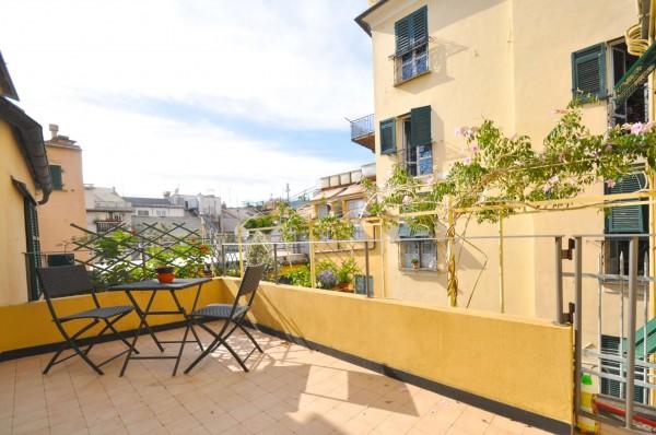 Appartamento in vendita a Genova, Arredato, 50 mq - Foto 13