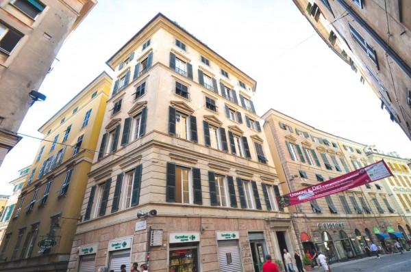 Appartamento in vendita a Genova, Arredato, 50 mq - Foto 3