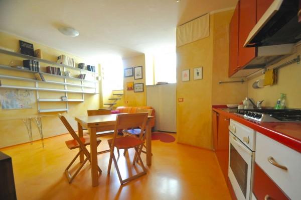 Appartamento in vendita a Genova, Arredato, 50 mq - Foto 12