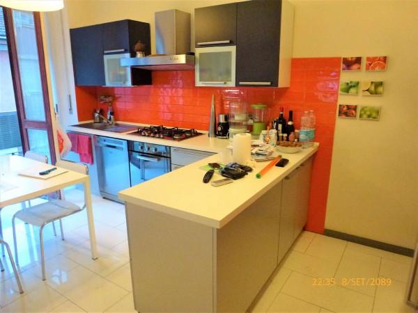 Appartamento in vendita a Torino, 140 mq - Foto 19
