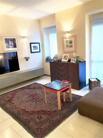 Appartamento in vendita a Torino, 140 mq - Foto 1