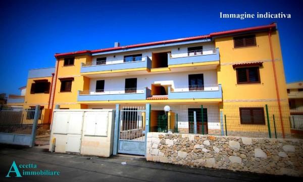 Appartamento in vendita a Taranto, Residenziale, 90 mq - Foto 4