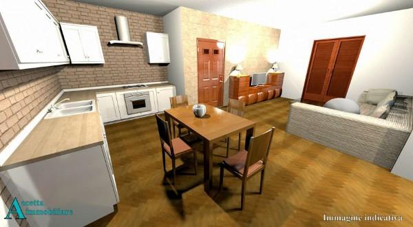 Appartamento in vendita a Taranto, Residenziale, Con giardino, 90 mq - Foto 7