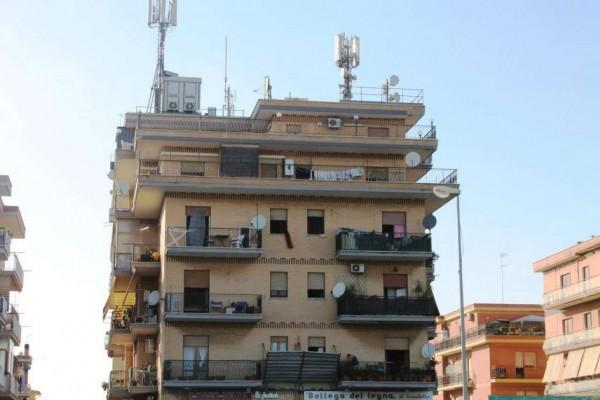 Appartamento in affitto a Roma, Boccea, 120 mq - Foto 2