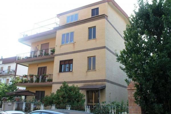 Appartamento in affitto a Roma, Boccea, 55 mq