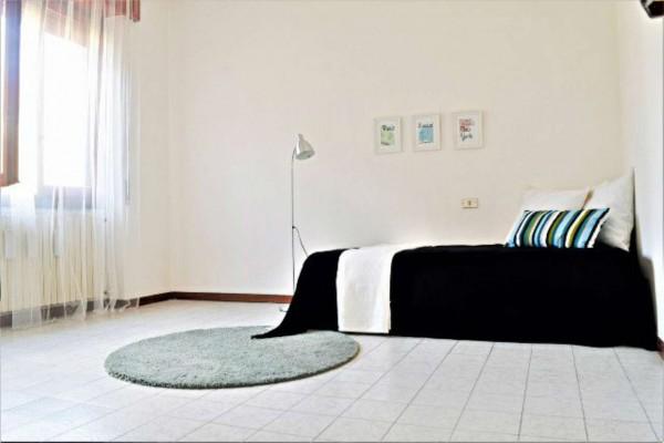 Villa in vendita a Rho, 320 mq - Foto 12