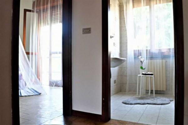 Villa in vendita a Rho, 320 mq - Foto 5