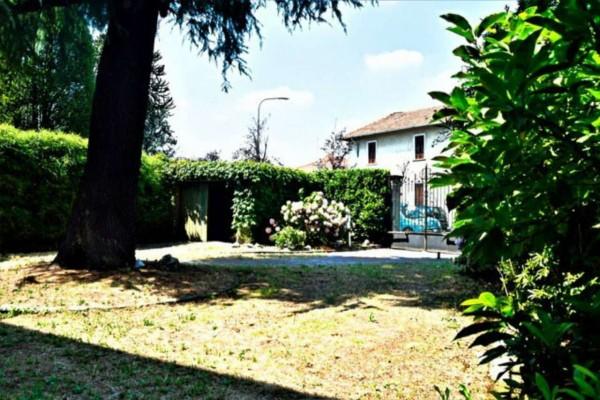 Villa in vendita a Rho, 320 mq - Foto 20