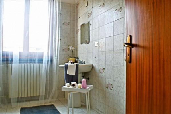 Villa in vendita a Rho, 320 mq - Foto 8