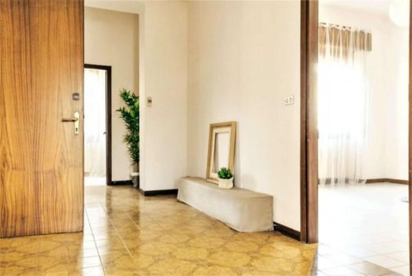 Villa in vendita a Rho, 320 mq - Foto 18