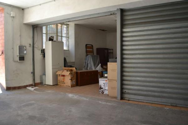 Immobile in vendita a Roma, Mattia Battistini, 30 mq