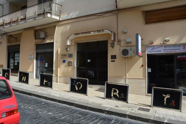 Appartamento in vendita a Noto, Noto, 85 mq