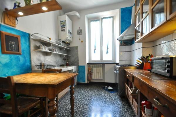 Appartamento in vendita a Genova, 55 mq - Foto 10
