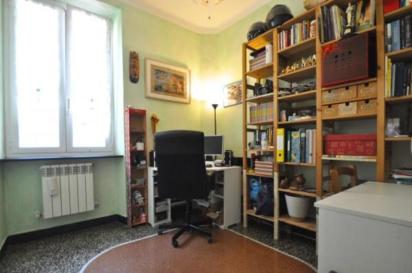Appartamento in vendita a Genova, 55 mq - Foto 6