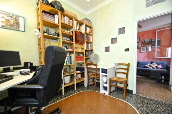 Appartamento in vendita a Genova, 55 mq - Foto 7