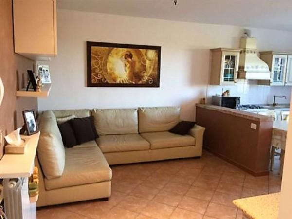 Appartamento in vendita a Busto Garolfo, 90 mq