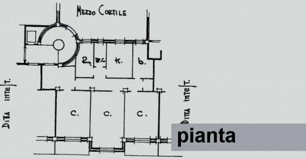 Appartamento in vendita a Roma, Trastevere, 110 mq - Foto 2