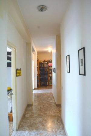 Appartamento in vendita a Roma, Trastevere, 110 mq - Foto 13