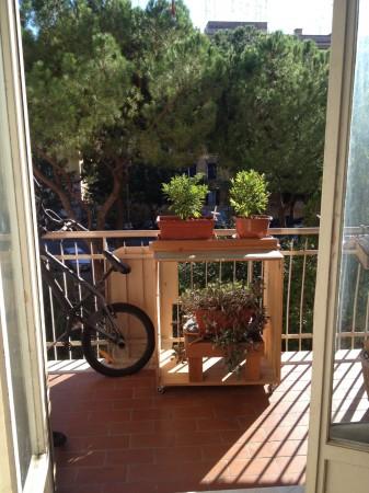 Appartamento in vendita a Roma, Trastevere, 110 mq