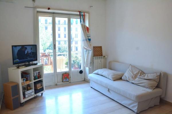 Appartamento in vendita a Roma, Trastevere, 110 mq - Foto 11
