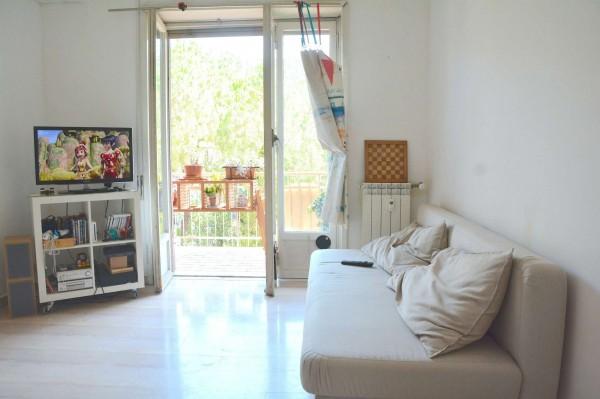 Appartamento in vendita a Roma, Trastevere, 110 mq - Foto 4