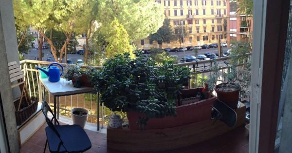 Appartamento in vendita a Roma, Trastevere, 110 mq - Foto 5