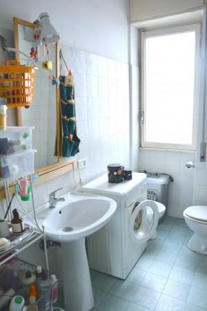 Appartamento in vendita a Roma, Trastevere, 110 mq - Foto 6