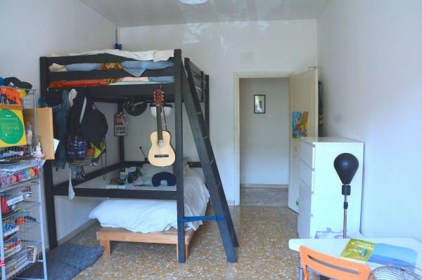 Appartamento in vendita a Roma, Trastevere, 110 mq - Foto 15