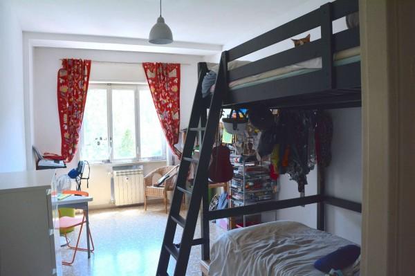 Appartamento in vendita a Roma, Trastevere, 110 mq - Foto 10