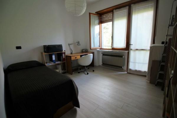 Villa in vendita a Alpignano, Semi-centrale, Con giardino, 286 mq - Foto 14