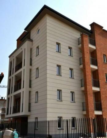 Appartamento in vendita a Garbagnate Milanese, Santa Maria Rossa, Con giardino, 154 mq - Foto 12