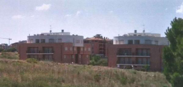 Appartamento in vendita a Roma, Ponte Di Nona - Colle Degli Abeti, Con giardino, 82 mq