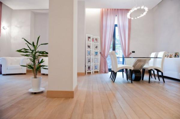Appartamento in vendita a Chiavari, Centro, Arredato, 150 mq - Foto 9