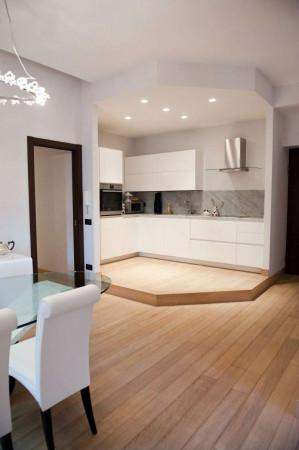 Appartamento in vendita a Chiavari, Centro, Arredato, 150 mq - Foto 6