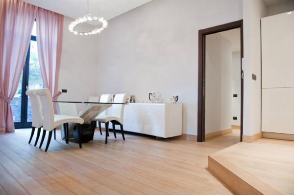 Appartamento in vendita a Chiavari, Centro, Arredato, 150 mq - Foto 1