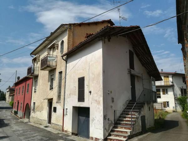 Appartamento in vendita a Niella Tanaro, Centro, Con giardino, 70 mq