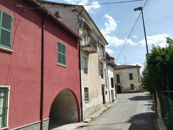 Appartamento in vendita a Niella Tanaro, Centro, Con giardino, 70 mq - Foto 13