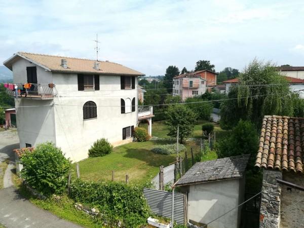 Appartamento in vendita a Niella Tanaro, Centro, Con giardino, 70 mq - Foto 3