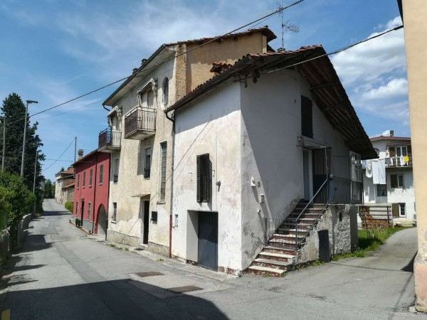 Casa indipendente in vendita a Niella Tanaro, Centro, Con giardino, 65 mq