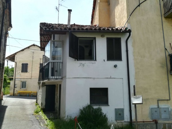Casa indipendente in vendita a Niella Tanaro, Centro, Con giardino, 65 mq - Foto 8