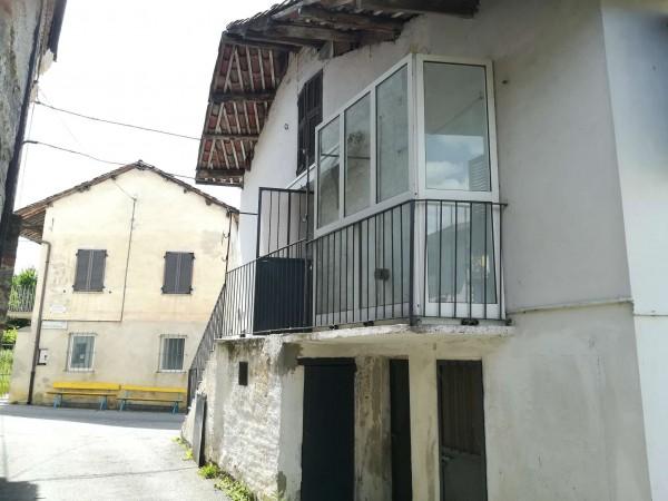 Casa indipendente in vendita a Niella Tanaro, Centro, Con giardino, 65 mq - Foto 7