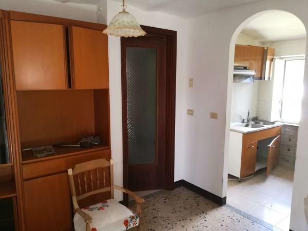 Casa indipendente in vendita a Niella Tanaro, Centro, Con giardino, 65 mq - Foto 5