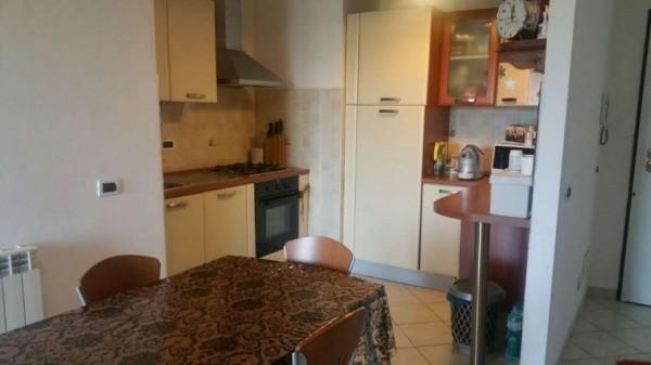 Appartamento in vendita a Sarzana, San Lazzaro, Arredato, 75 mq